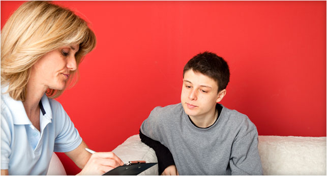 Counselling for adhd in adults