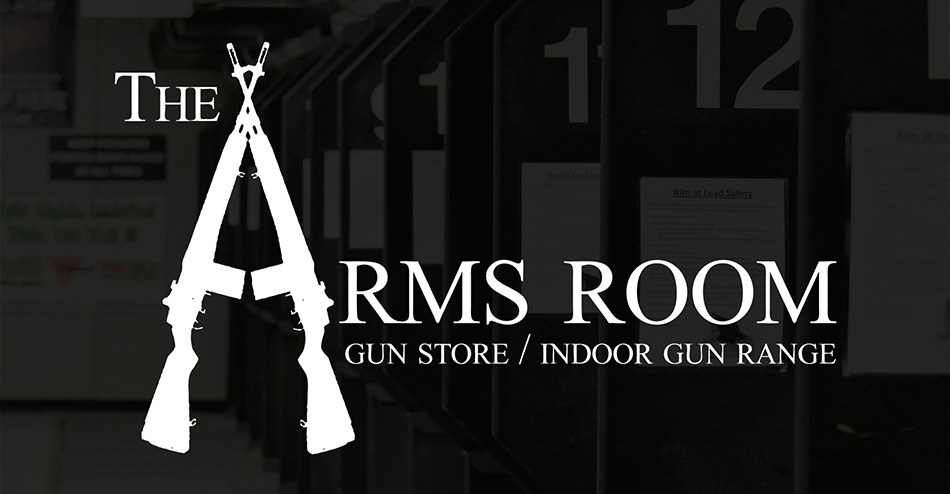 Arms Room