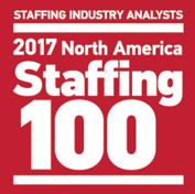 Staffing 100