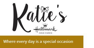 Katie's Hallmark