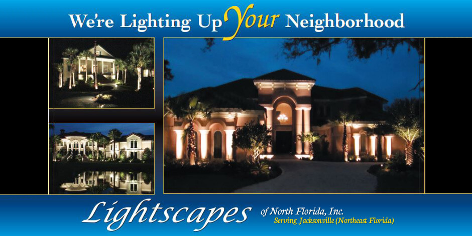 Lightscapes of Florida