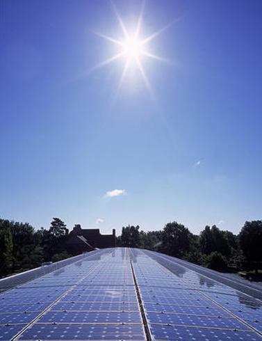 Solar Evaluations