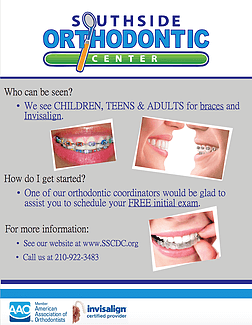 Ortho Flyer