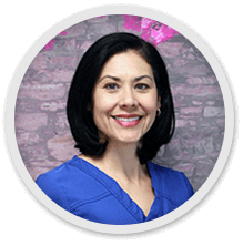Patricia Anguiano, RDH