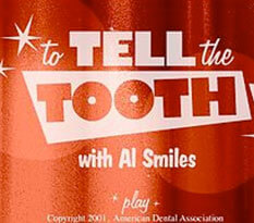 Tell-the-Tooth