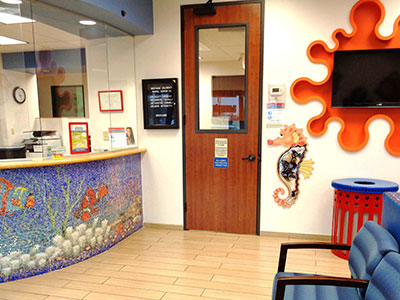 Southside Children's Dental Center