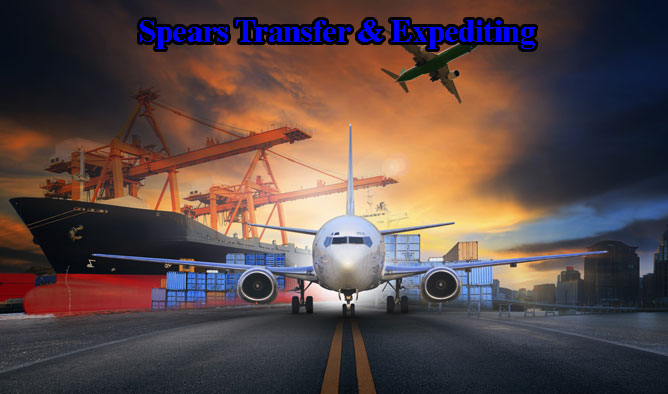 Spears Transfer & Expediting