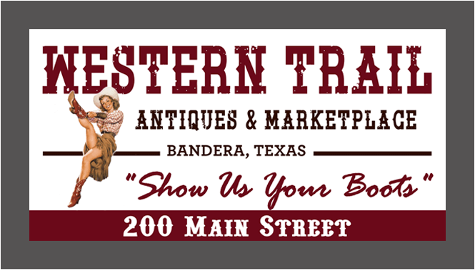 Western Trail Antiques & Marketplace